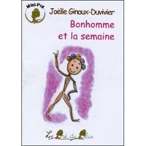 Book : Bonhomme et la semaine
