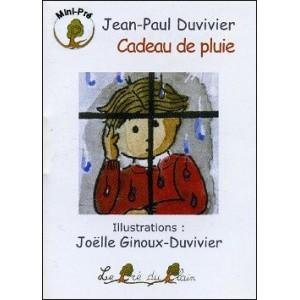 Book : Cadeau de pluie