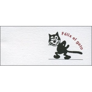 Flipbook : Felix the Cat