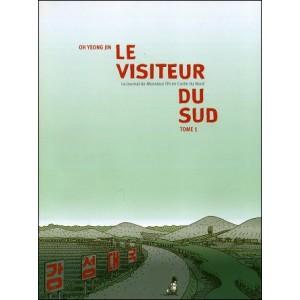 Comics : LE VISITEUR DU SUD - Tome 1