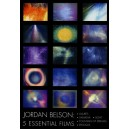 DVD : JORDAN BELSON - 5 Essential Films