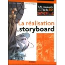 Livre : LA REALISATION DU STORYBOARD