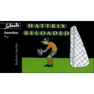 Flipbook : HATTRIX RELOADED