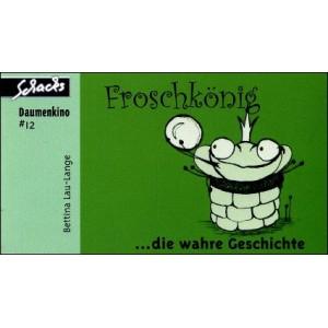 Flipbook : FROSCHKÖNIG
