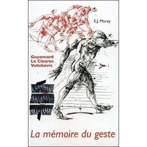 Flipbook : Etienne-Jules MAREY : LA MEMOIRE DU GESTE (Memory of the Gesture)