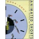 DVD : NIAF ANIMATED SHORTS 2004 - 2007