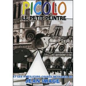 DVD : PICOLO LE PETIT PEINTRE