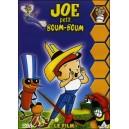 DVD : JOE PETIT BOUM-BOUM