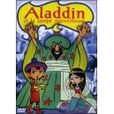 DVD : ALADDIN et la lampe merveilleuse