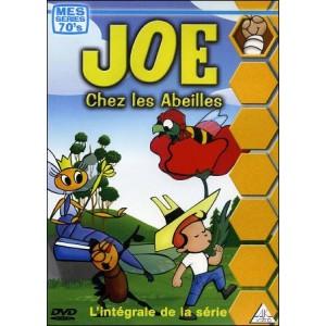 DVD : JOE CHEZ LES ABEILLES