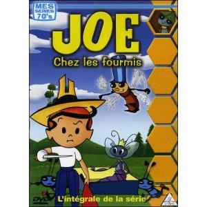 DVD : JOE CHEZ LES FOURMIS