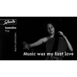 Flipbook : MUSIC WAS MY FIRST LOVE