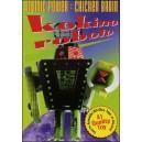 Jouet : Kokino Roboto