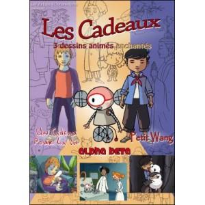 DVD : LES CADEAUX - Vol 1