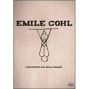DVD : EMILE COHL - L'agitateur aux mille images