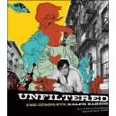 Livre : UNFILTERED - The Complete Ralph Bakshi