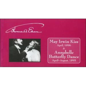 Flipbook : MAY IRWIN KISS - ANNABELLE BUTTERFLY DANCE