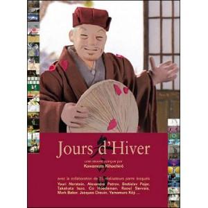 DVD : JOURS D'HIVER