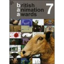 DVD : The Best of British Animation Awards Vol 7