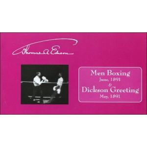 Flipbook : MEN BOXING - DICKSON GREETING