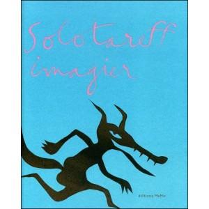 Book : IMAGIER - Grégoire SOLOTAREFF