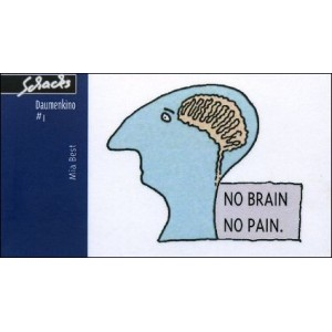 Flipbook : NO BRAIN NO PAIN