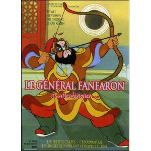 DVD : LE GÉNÉRAL FANFARON and other stories...