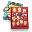 Jeu : ''ole'' MILLION FACE - Changeable Blocks