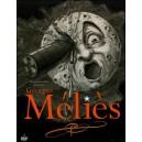 DVD : GEORGES MÉLIÈS - 30 chefs-d'oeuvre