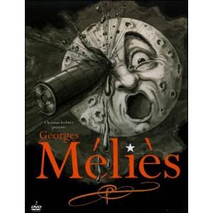 DVD : GEORGES MÉLIÈS - 30 masterpieces