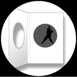 CP : BASEBALL - A SmartMove Scanimation™ Card