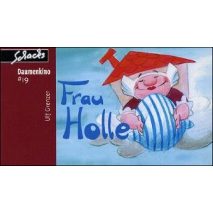 Flipbook : FRAU HOLLE