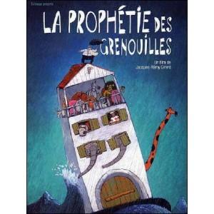 DVD : LA PROPHÉTIE DES GRENOUILLES