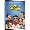 DVD : TÊTES À CLAQUES - Vol 1