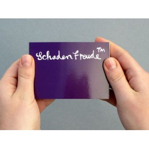 Flipbook : Schadenfreude - FETCH