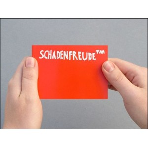 Flipbook : SchadenFreude - LOVE