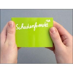 Flipbook : SchadenFreude - SORRY (Excuse-moi)