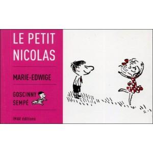 Flipbook : LE PETIT NICOLAS : Marie-Edwige