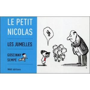 Flipbook : LE PETIT NICOLAS : Les jumelles