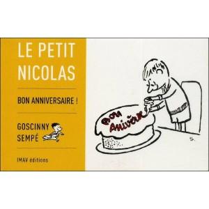 Flipbook : LE PETIT NICOLAS : Bon Anniversaire