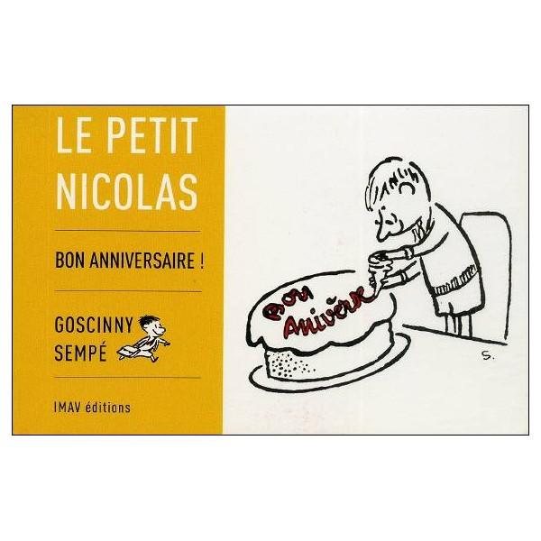 anniversaire nicolas humour