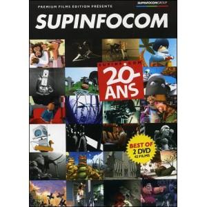 DVD : SUPINFOCOM - 20 ans déjà !