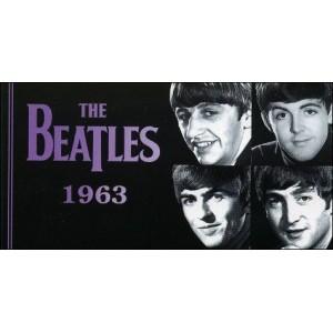 Flipbook : THE BEATLES 1963