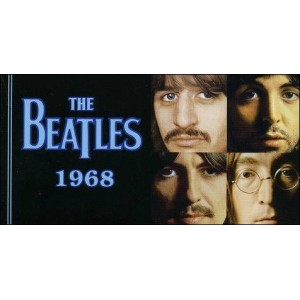 Flipbook : THE BEATLES 1968