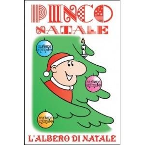 Flipbook : PINCO'S CHRISTMAS TREE
