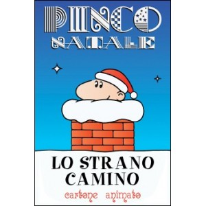 Flipbook : PINCO AND THE STRANGE CHIMNEY OF CHRISTMAS