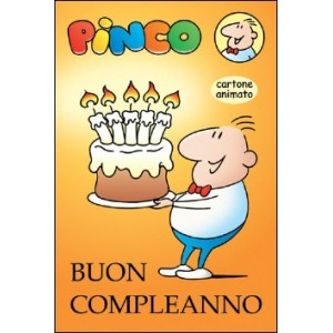 Flipbook : PINCO - HAPPY BIRTHDAY !