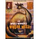 DVD : WINSOR McCAY - Les mondes imaginaires
