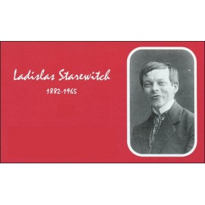 Flipbook : LADISLAS STAREWITCH (I)