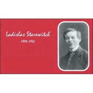Flipbook : LADISLAS STAREWITCH (I)